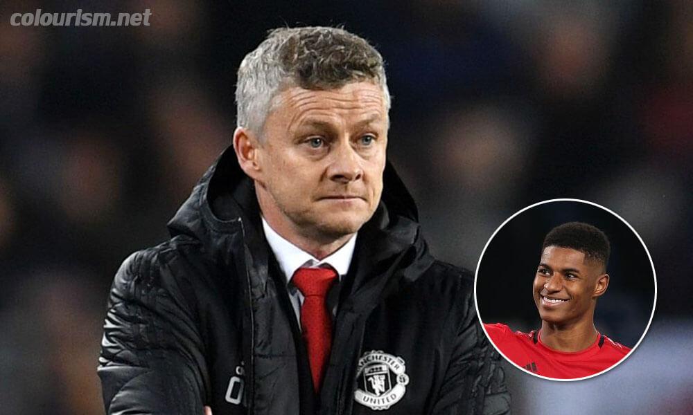 มากเท่าที่ต้องการ ผู้จัดการทีม Manchester United บอกจะให้เวลาแรชฟอร์ด