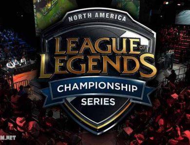 esports league of legends ที่ได้รับความนิยม