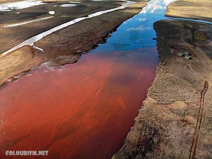 ค่าปรับ 2 พันล้าน ดอลลาร์จากการรั่วของน้ำมันในอาร์กติก