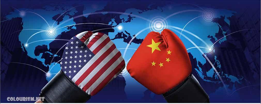 จีนและสหรัฐฯ ไม่เห็นด้วยกับอะไรซื้อขายเช่น สหรัฐฯกล่าวหาจีนเกี่ยวกับการปฏิบัติที่ไม่เป็นธรรมเช่นการให้เงินอุดหนุนอุตสาหกรรมการขโมยทรัพย์สินทางปัญญา