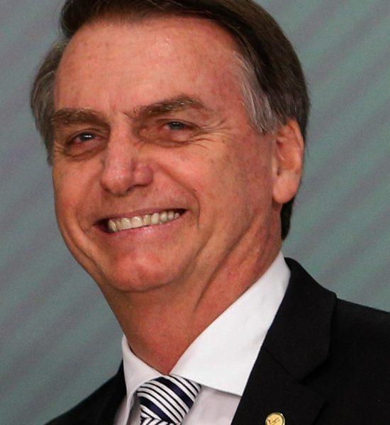 การสนับสนุน ของ Bolsonaro ลดลง