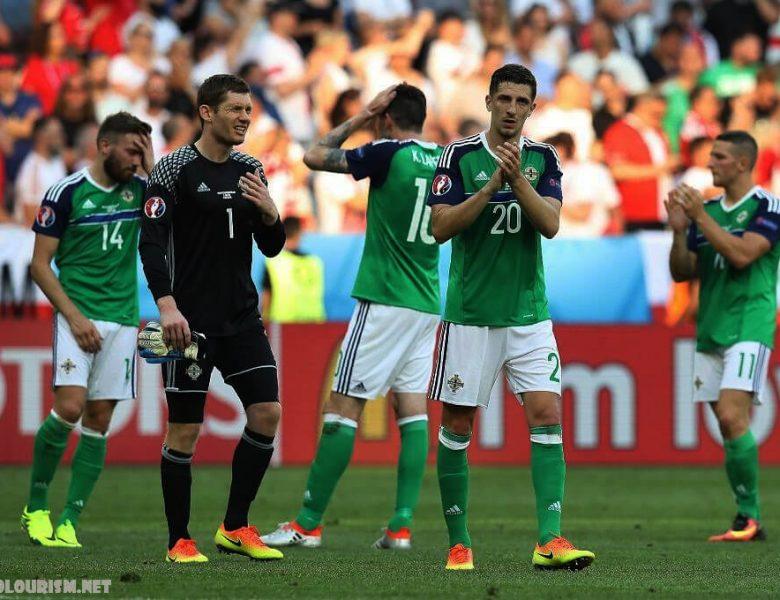 ความหวัง ในฟุตบอลโลกของไอร์แลนด์เหนือ