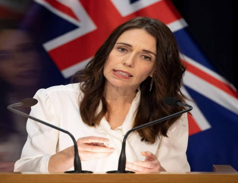 นิวซีแลนด์ ล็อกดาวน์ทั่วประเทศ