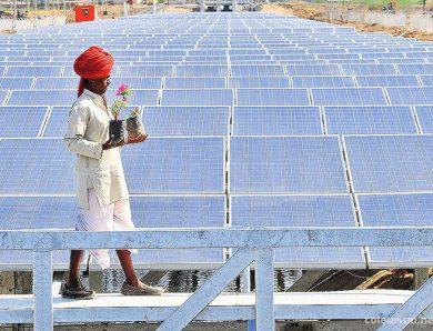 รัฐบาลอินเดีย ทำอะไรได้บ้างเรื่องพลังงาน